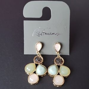 3 / $20 Fashion Earrings NWT
